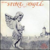 Stone Angel by STONE ANGEL album cover