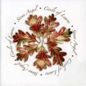 Circle Of Leaves by STONE ANGEL album cover
