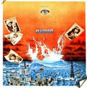 God's Clown by OCEAN album cover