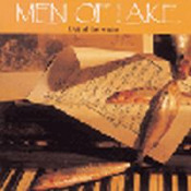 Out of the Water by MEN OF LAKE album cover