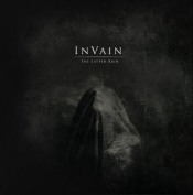 The Latter Rain by IN VAIN album cover