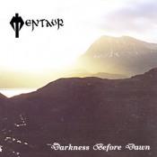 Darkness Before Dawn  by MENTAUR album cover