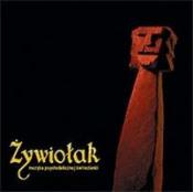 Muzyka psychodelicznej Świtezianki by ZYWIOLAK album cover