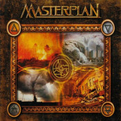 Masterplan by MASTERPLAN album cover