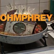 Ohmphrey by OHMPHREY album cover