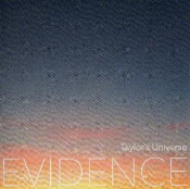 Evidence by TAYLOR'S UNIVERSE album cover