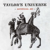 Artificial Joy by TAYLOR'S UNIVERSE album cover