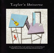 Taylor's Universe by TAYLOR'S UNIVERSE album cover