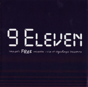 9 Eleven by TAYLOR'S FREE UNIVERSE album cover