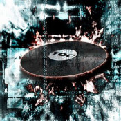 Virtual Vinyl by TRIBE OF CRO album cover