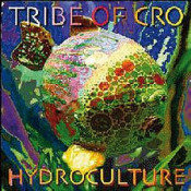 Hydroculture by TRIBE OF CRO album cover
