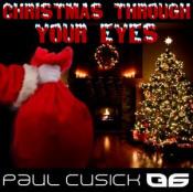 Christmas Through Your Eyes by CUSICK, PAUL album cover