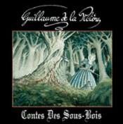 Contes Des Sous-Bois by DE LA PILIERE, GUILLAUME album cover