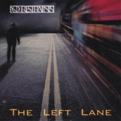 In The Left Lane by NO RESTRAINTS album cover