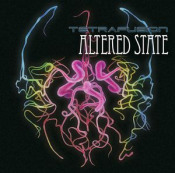 Altered State by TETRAFUSION album cover
