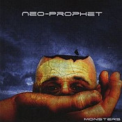 Monsters by NEO-PROPHET album cover