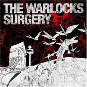 Surgery by WARLOCKS, THE album cover