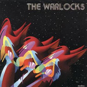 The Warlocks by WARLOCKS, THE album cover