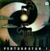 Pantokrator I by PANTOKRAATOR album cover