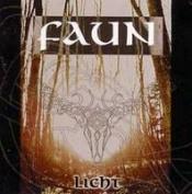Licht by FAUN album cover
