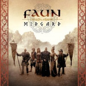Midgard by FAUN album cover