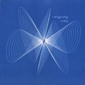 On Blue by MAHOGANY FROG album cover
