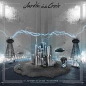 187 Steps To Cross The Universe by JARDIN DE LA CROIX album cover