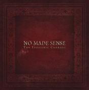 The Epillanic Choragi by NO MADE SENSE album cover
