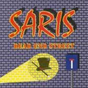 Dead End Street by SARIS album cover