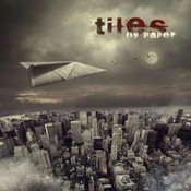 Fly Paper by TILES album cover