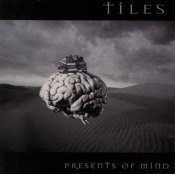 Presents Of Mind  by TILES album cover