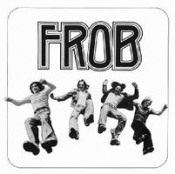 Frob by FROB album cover