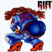 Blue Apple by GIFT album cover