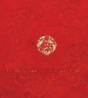 La Maschera Della Morte Rossa by BABAU & I MALEDETTI CRETINI, IL album cover