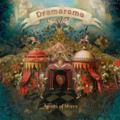 Dramarama by AGENTS OF MERCY album cover