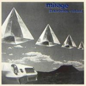 Mirage by CABIATI, FRANCESCO album cover