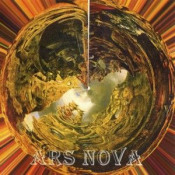 Ars Nova by ARS NOVA (ITA) album cover