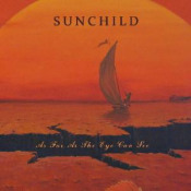 As Far As The Eye Can See by SUNCHILD album cover