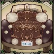Vehicle by MIRTHKON album cover