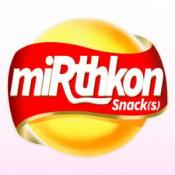 Snack(s) by MIRTHKON album cover