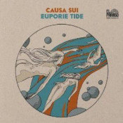 Euporie Tide by CAUSA SUI album cover