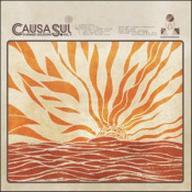 Summer Sessions Vol. 3 by CAUSA SUI album cover