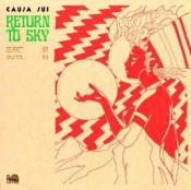 Return To Sky by CAUSA SUI album cover