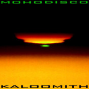 Kaloomith by MOHODISCO album cover