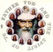 Contraction by FATHER YOD AND THE SPIRIT OF '76 album cover