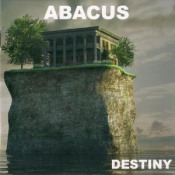 Destiny by ABACUS album cover