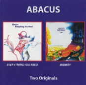 Everything You Need & Midway by ABACUS album cover
