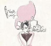Amor ventrílocuo by RUIZ, ANDRES album cover