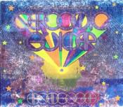 Narcotic Guitar by HANADENSHA album cover