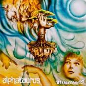 AttosecondO by ALPHATAURUS album cover